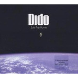 Dido Safe Trip Home [cd Original Lacrado De Fabrica]